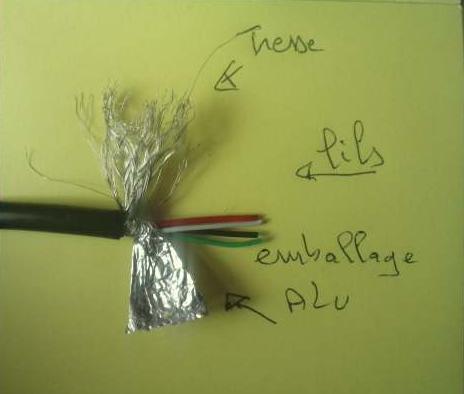 USB terre 1